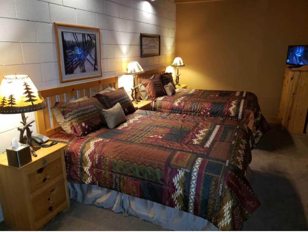 Great dog friendly hotels in Duluth