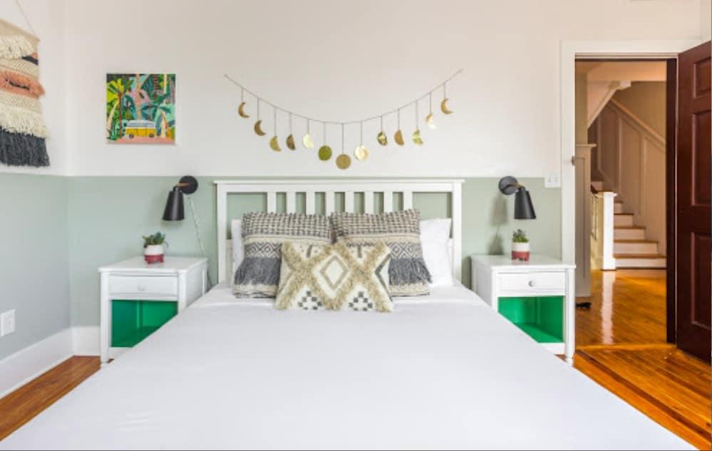 Dog-friendly Miami accommodation