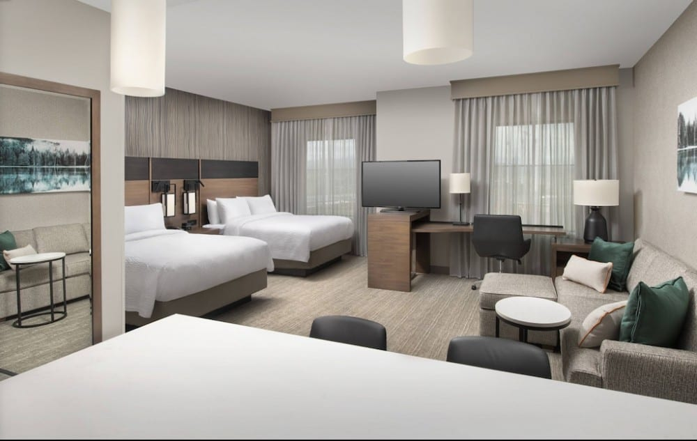 Extended Stay hotel in Bend, Oregon