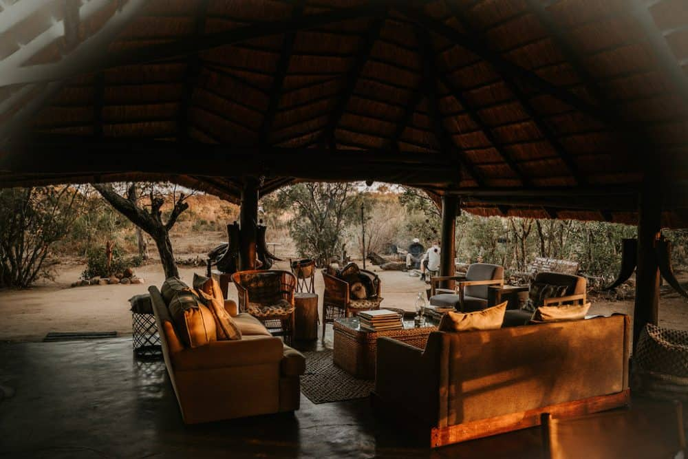 Wild Insight Safari Company Bush camp