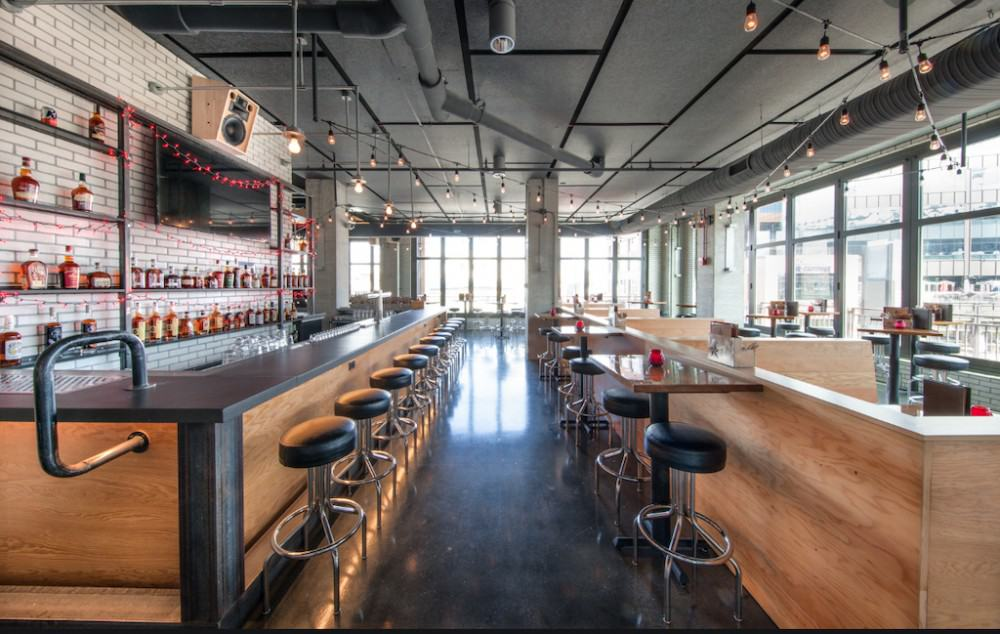 Big Star - a fun and trendy pet-friendly eatery in Chicago
