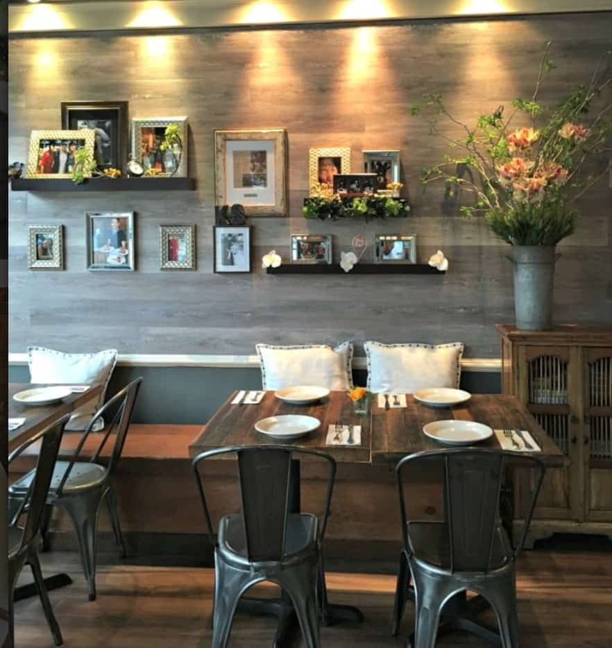 Kitchen Story - a fabulous pooch-friendly place in San Francisco