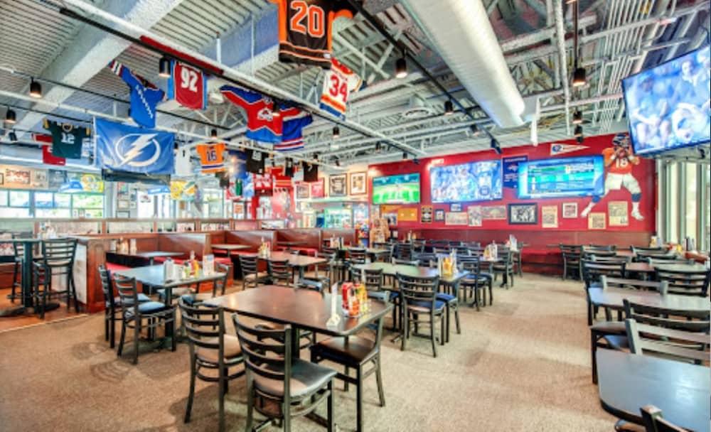 Bender's Bar & Grill San Francisco