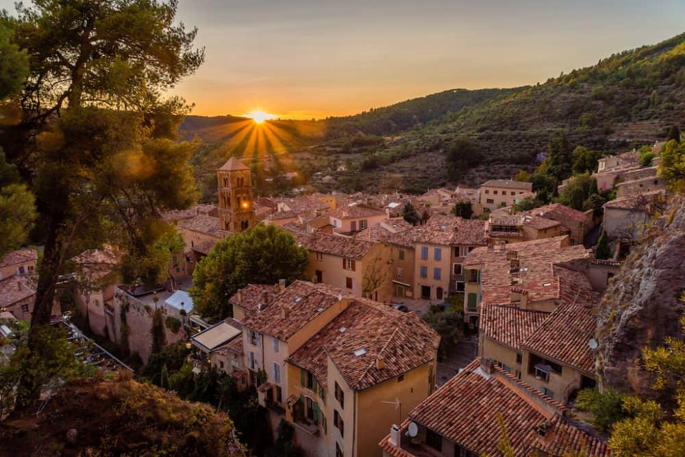 Beautiful Provence Tour France