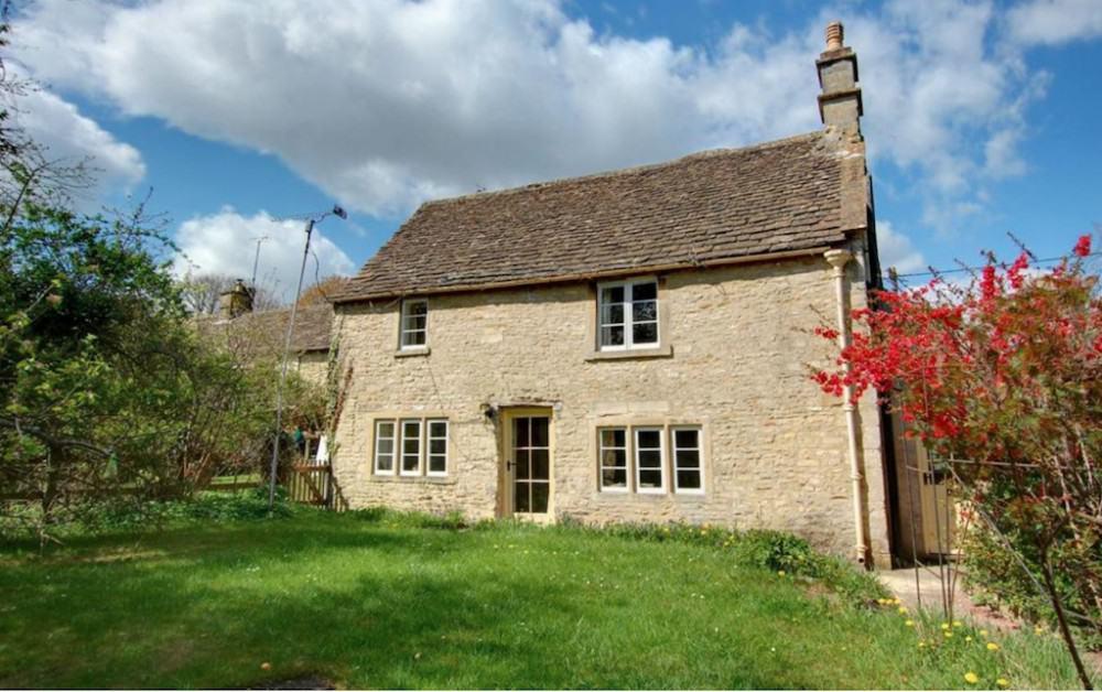 Carter's Cottage - dog friendly cottages UK