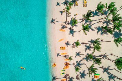 Most beautiful Maldives resorts