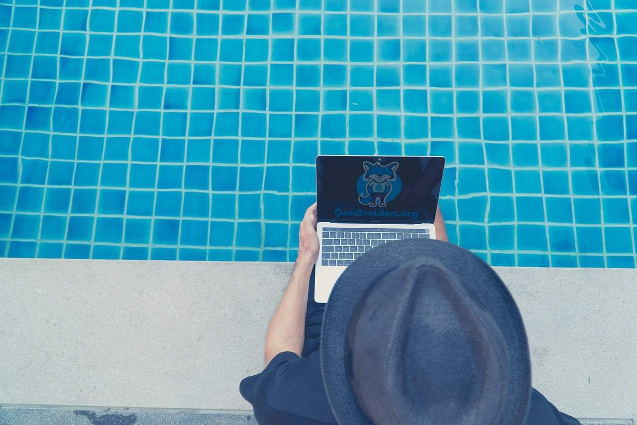 Why VPN is essential for travellers