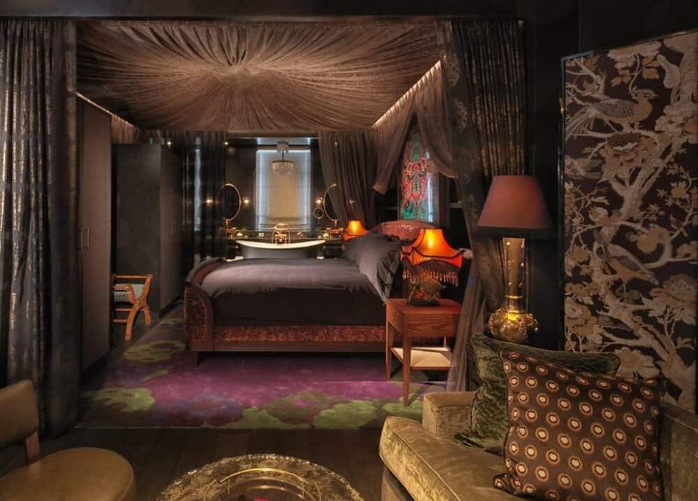 Avant Garde hotel London