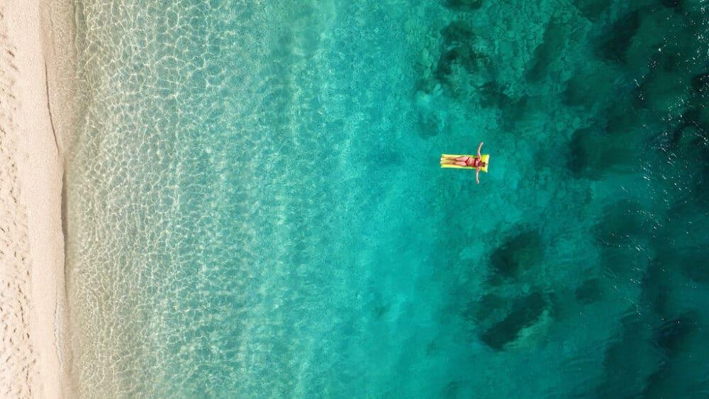 Lefkada - the most beautiful island in Greece