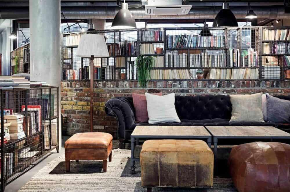 London's hippest hotels