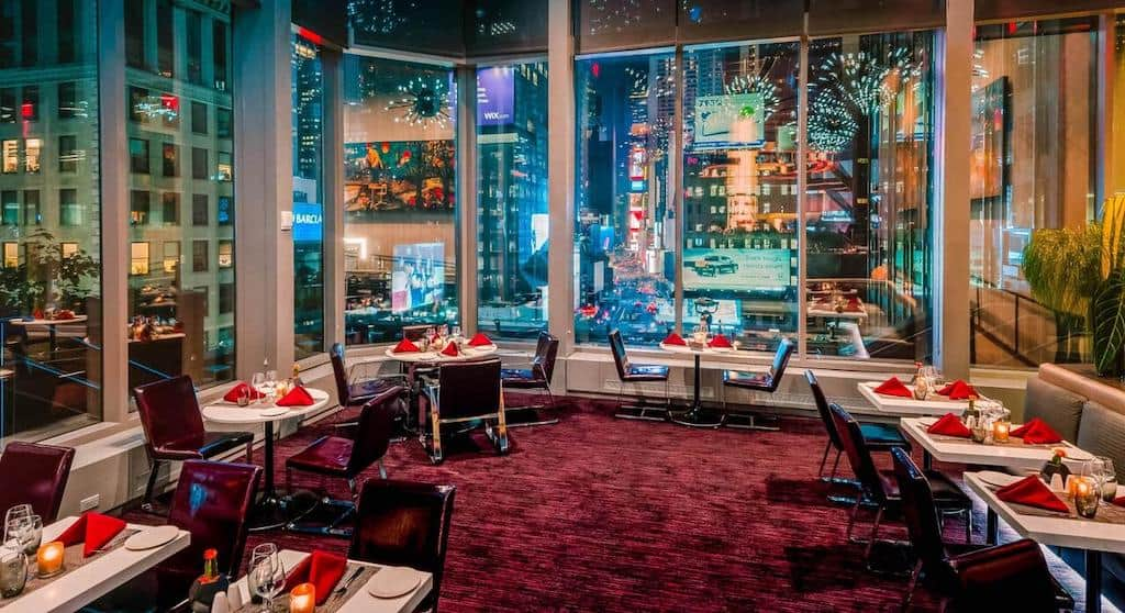 M Social Hotel in New York