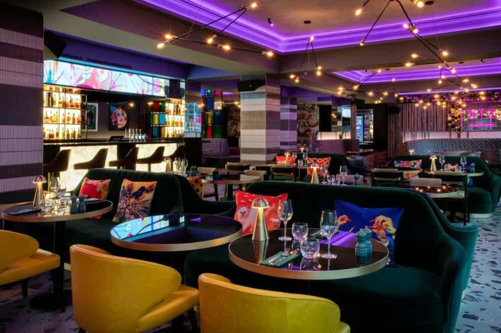 NYX hotel London