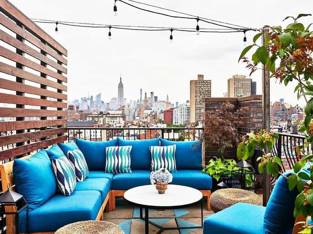 Sixty Soho hotel NYC