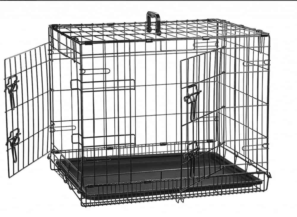 Carrier Crate