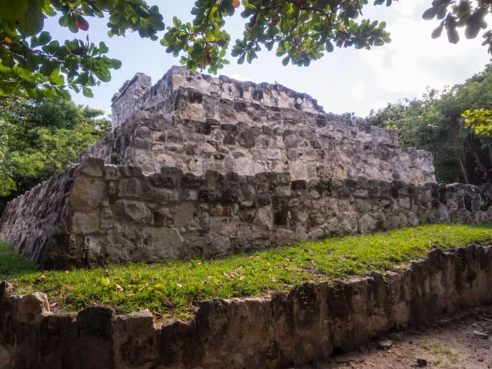 San Miguelito Archeological site