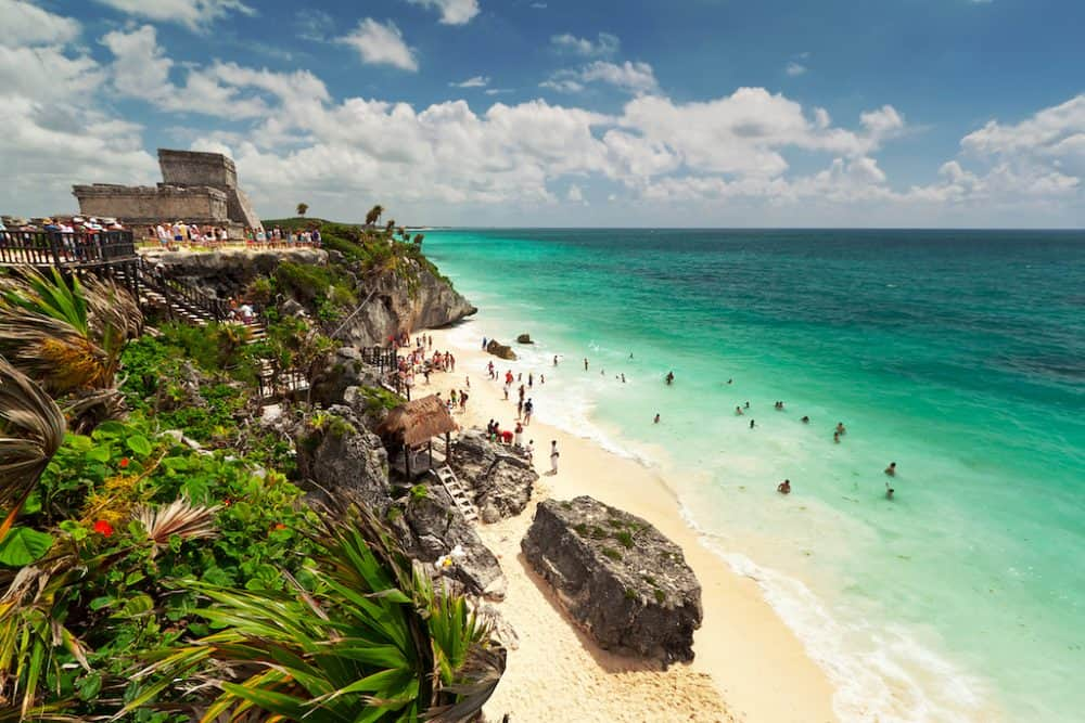 15 of the most beautiful places to visit in Cancun Global Grasshopper