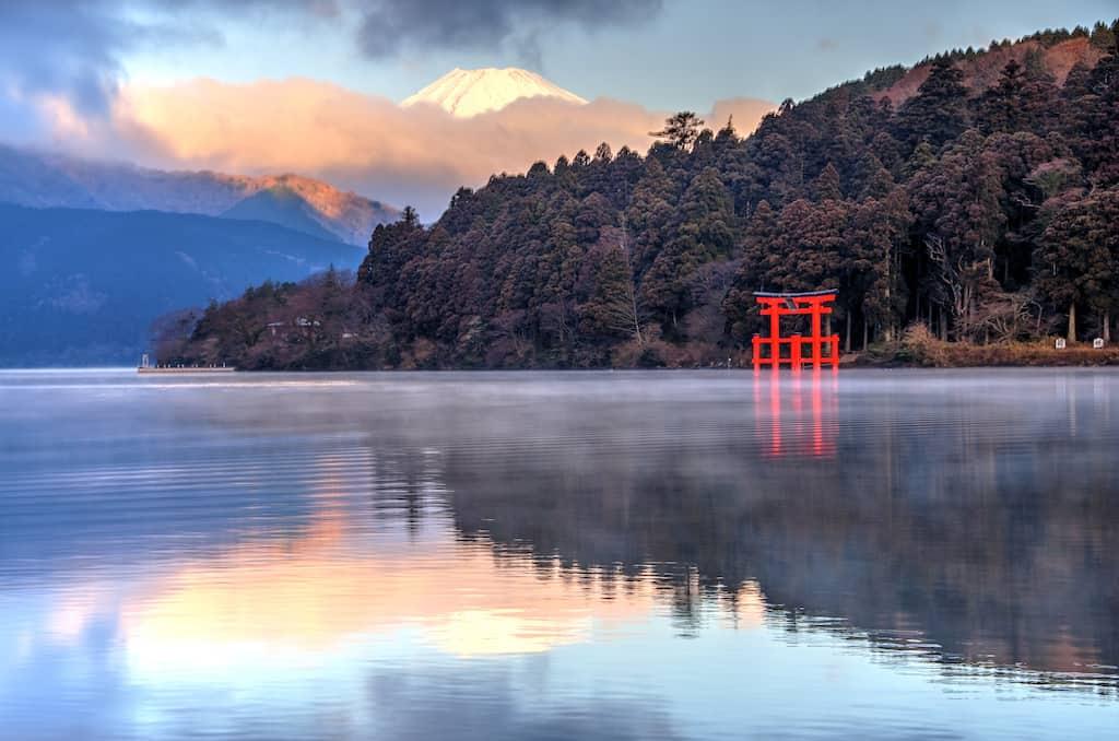 Hakone Japan