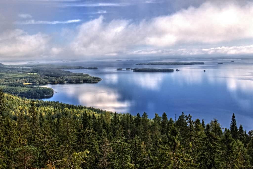 LakePielinen Finland