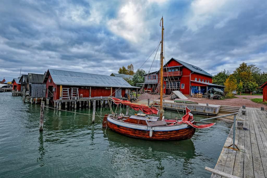 Mariehamn Finland