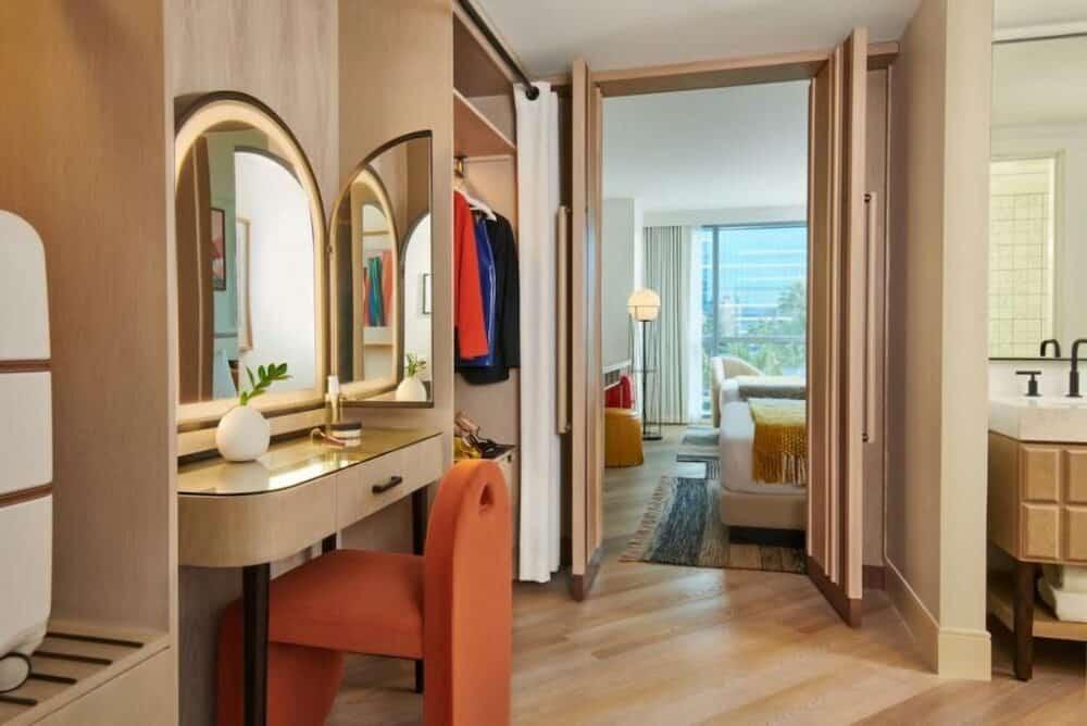 Modern Design hotel in Las Vegas