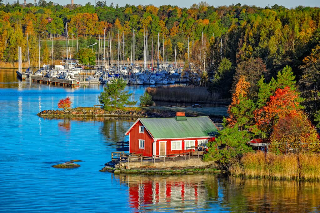 Turku Archipelago Finland