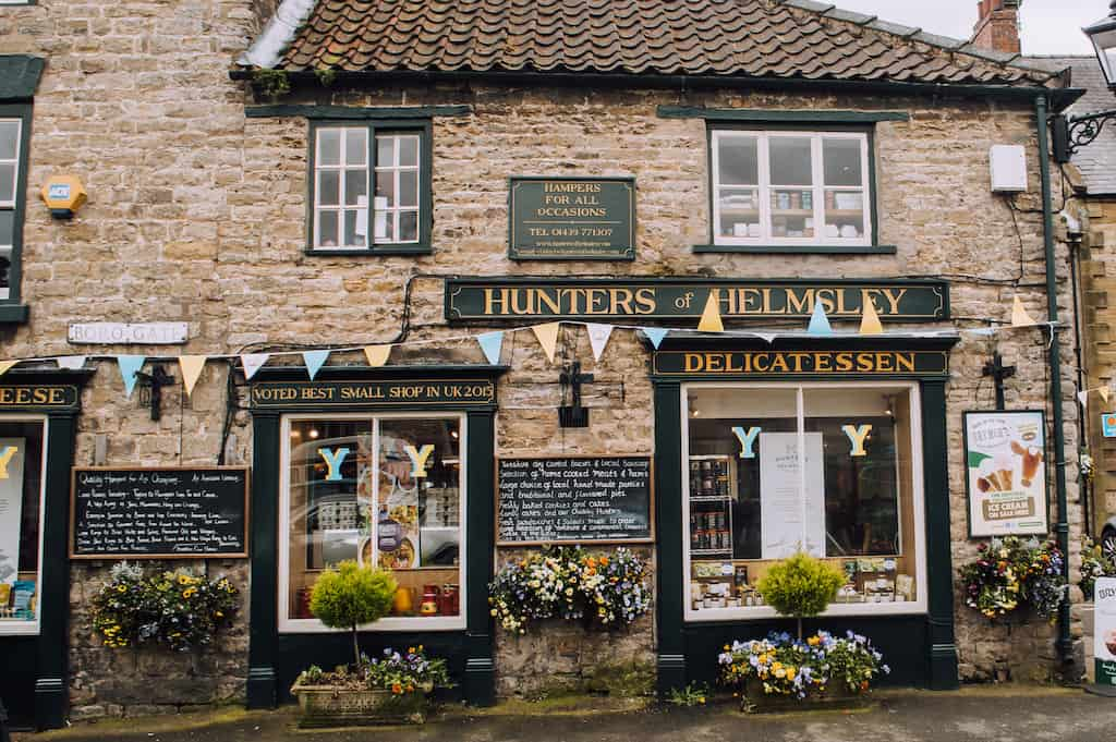 5 of the most beautiful villages in North Yorkshire