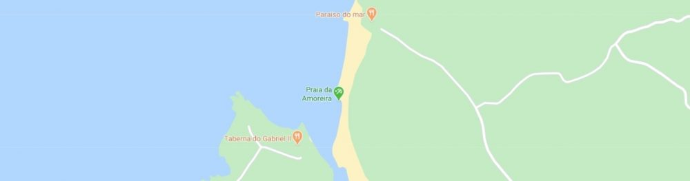 Map - where to find Praia+da+Amoreira