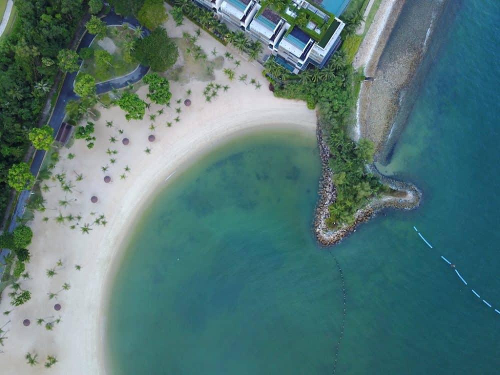 Tanjong Beach Singapore