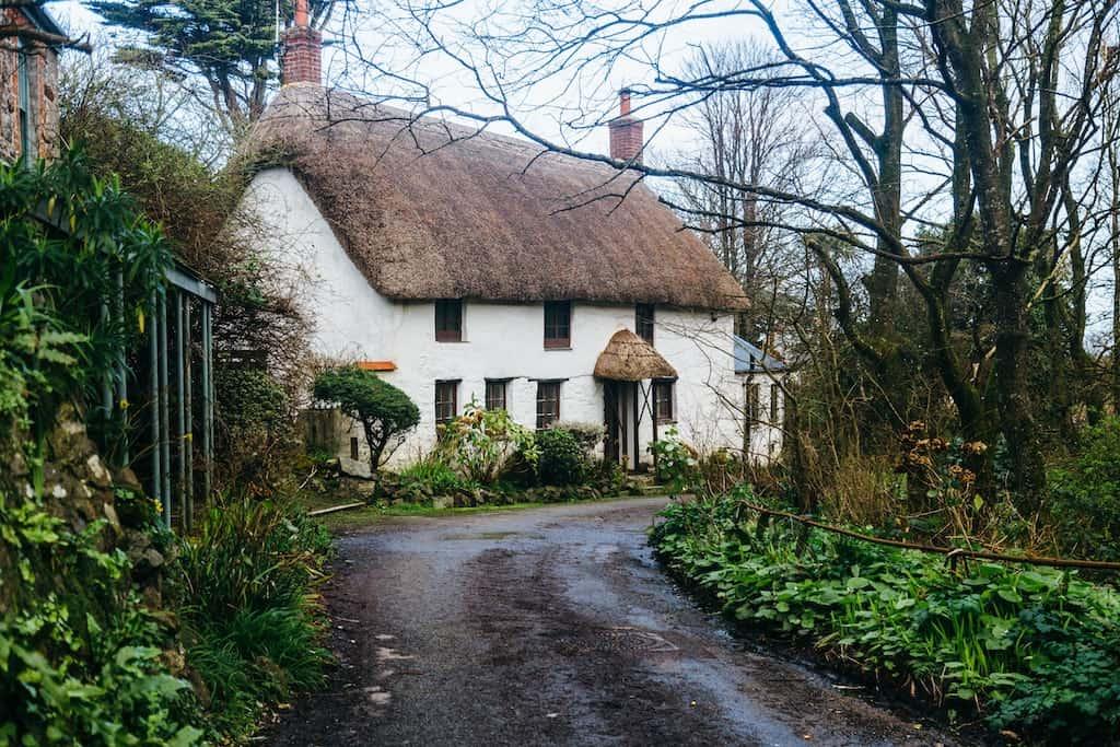 Thornton-Le-Dale Yorkshire