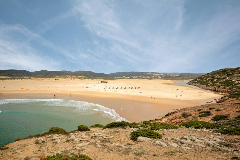 Sagres Portugal - best places to go in Portugal