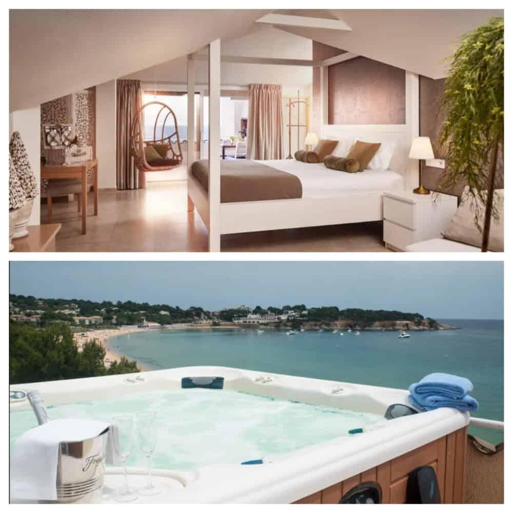 Costa Brava Airbnb