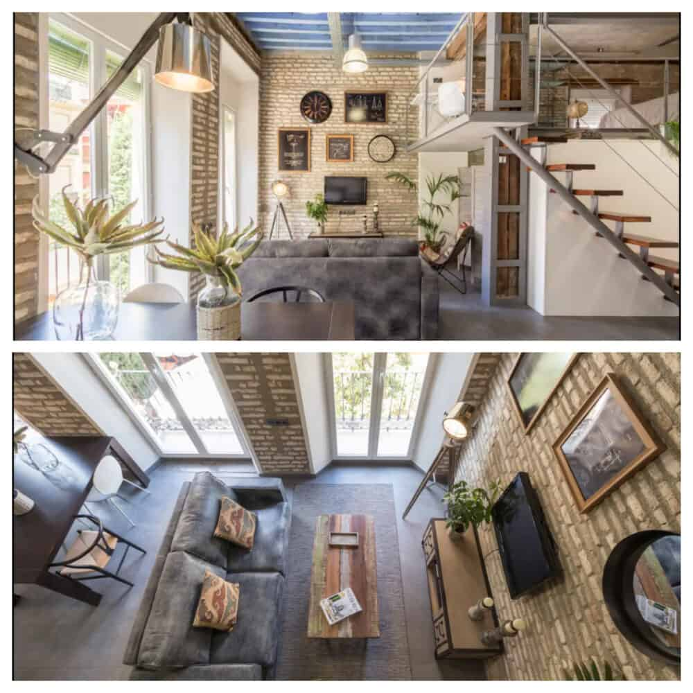 Granada Airbnb