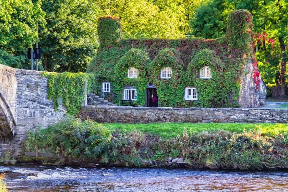 Llanrwst Wales