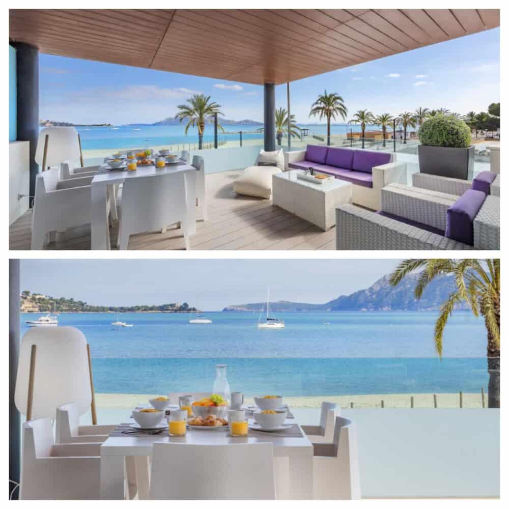Majorca Airbnb Accommodation
