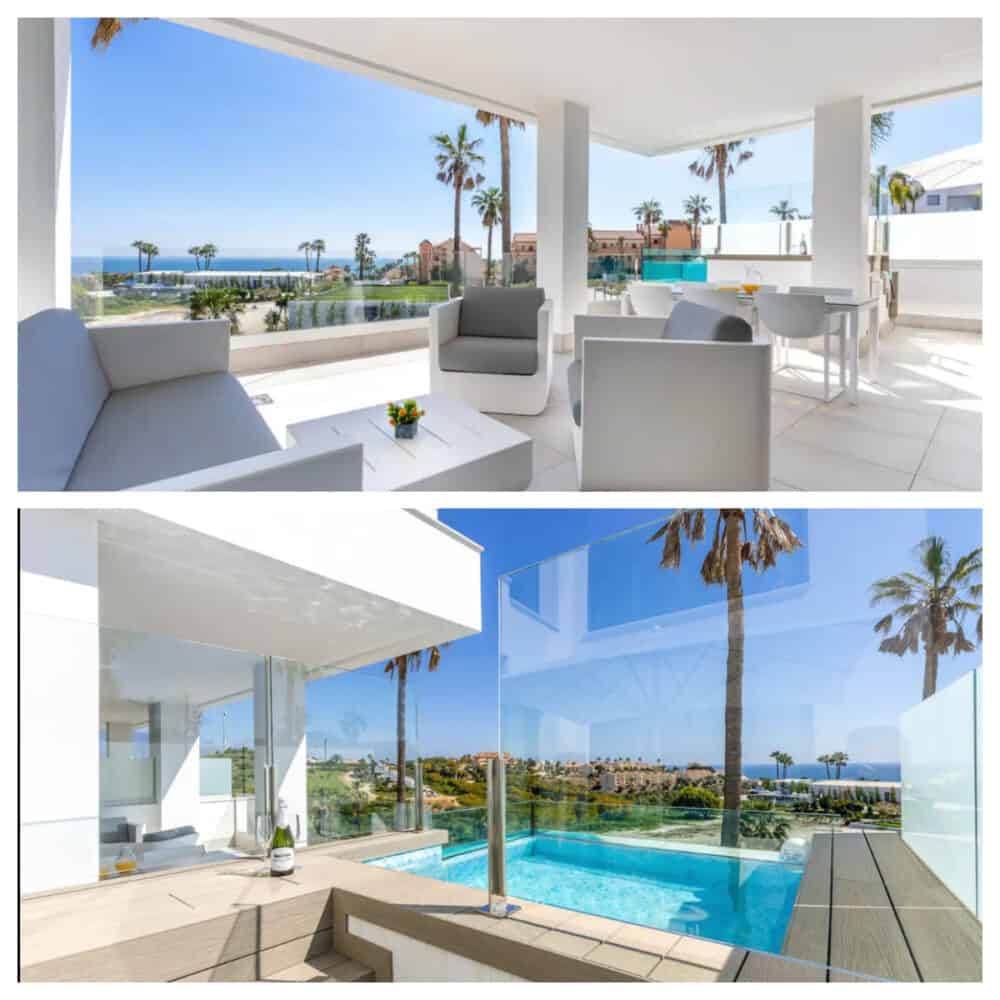 Airbnb Accommodation for Andalusia