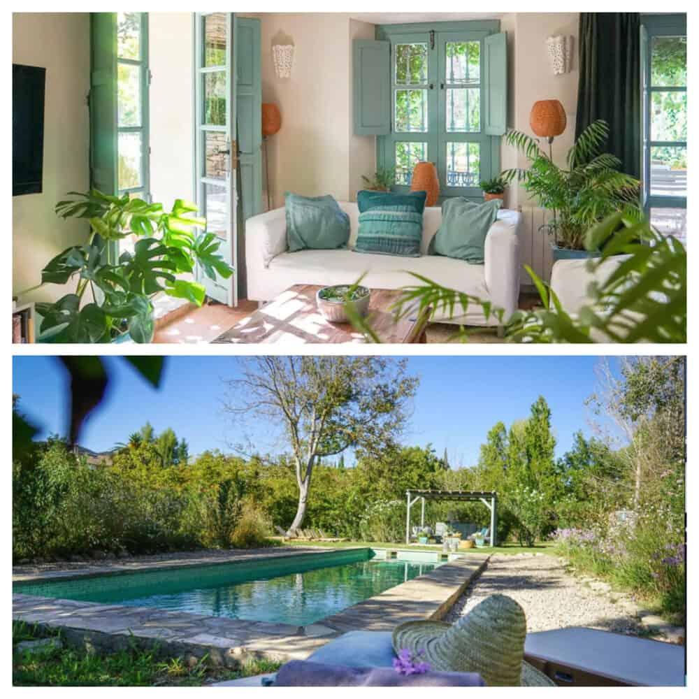 Rhonda Airbnb Spain