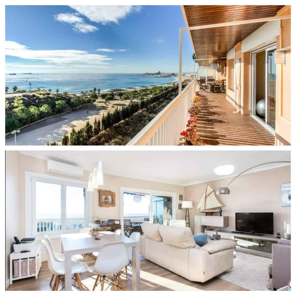 Tarragona Airbnb