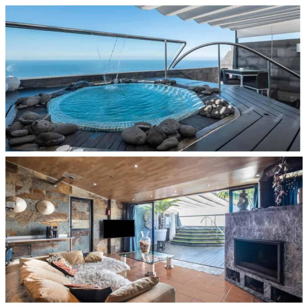Tenerife Airbnb Accommodation