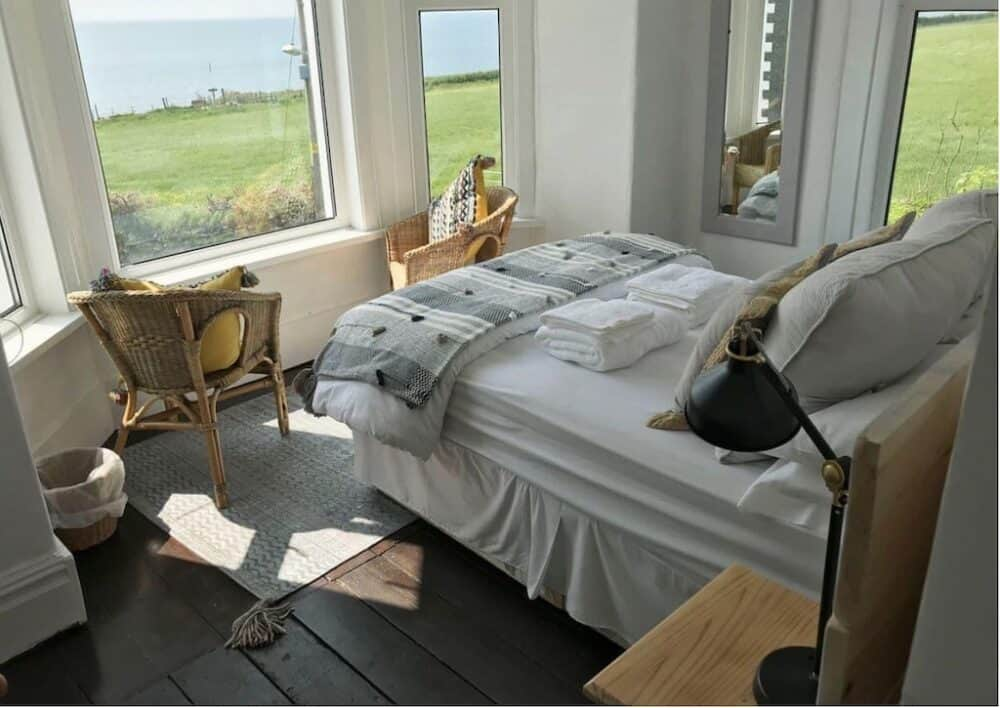 llyn peninsula Accommodation