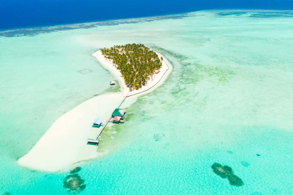 Balabac Islands