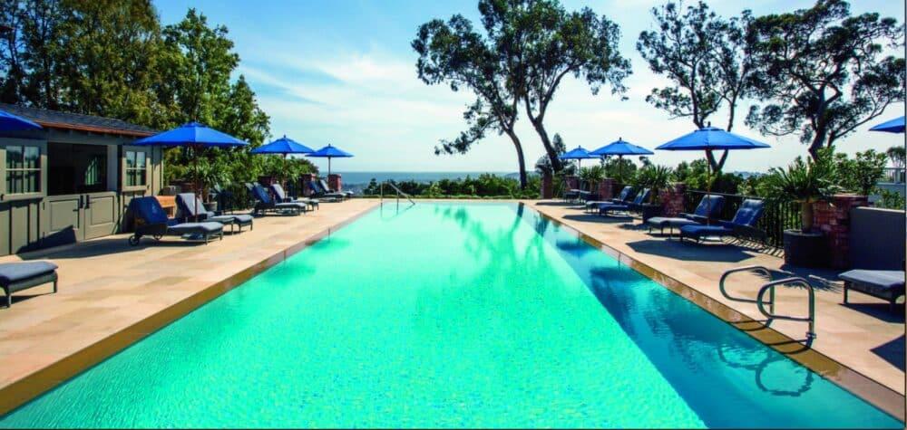 Belmond El Encanto - Santa Barbara