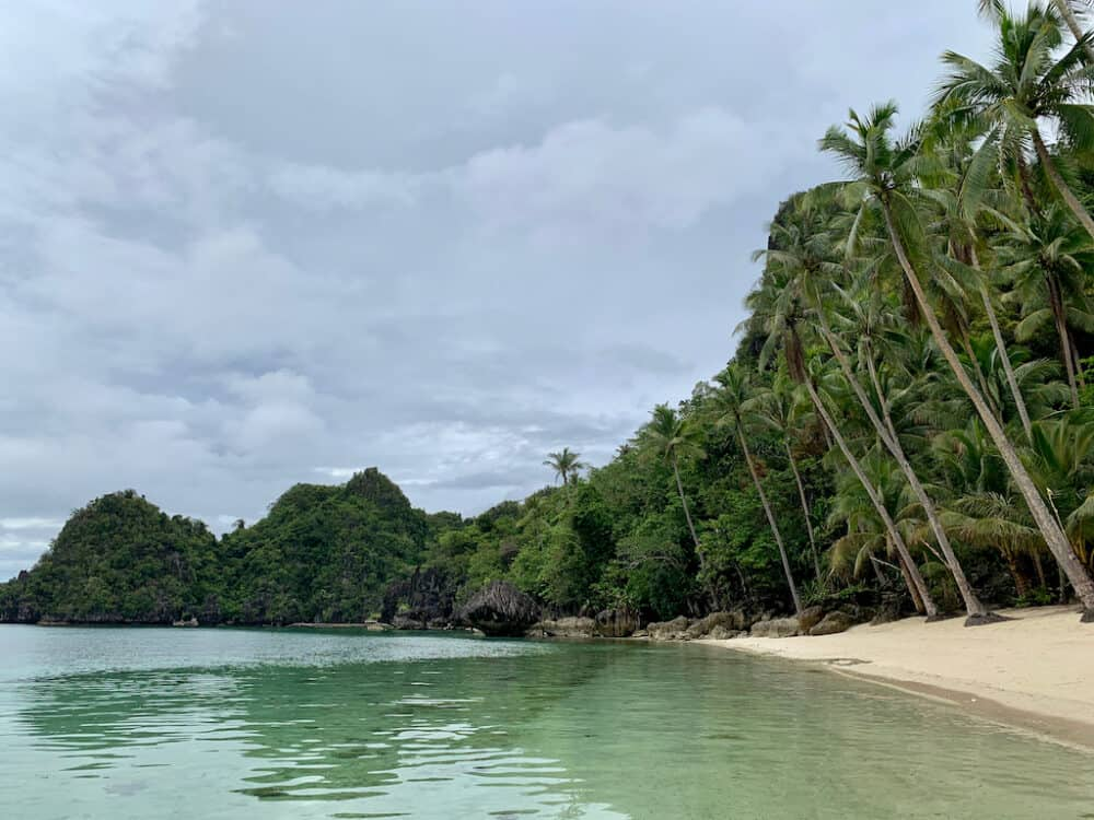 Dinaget Islands