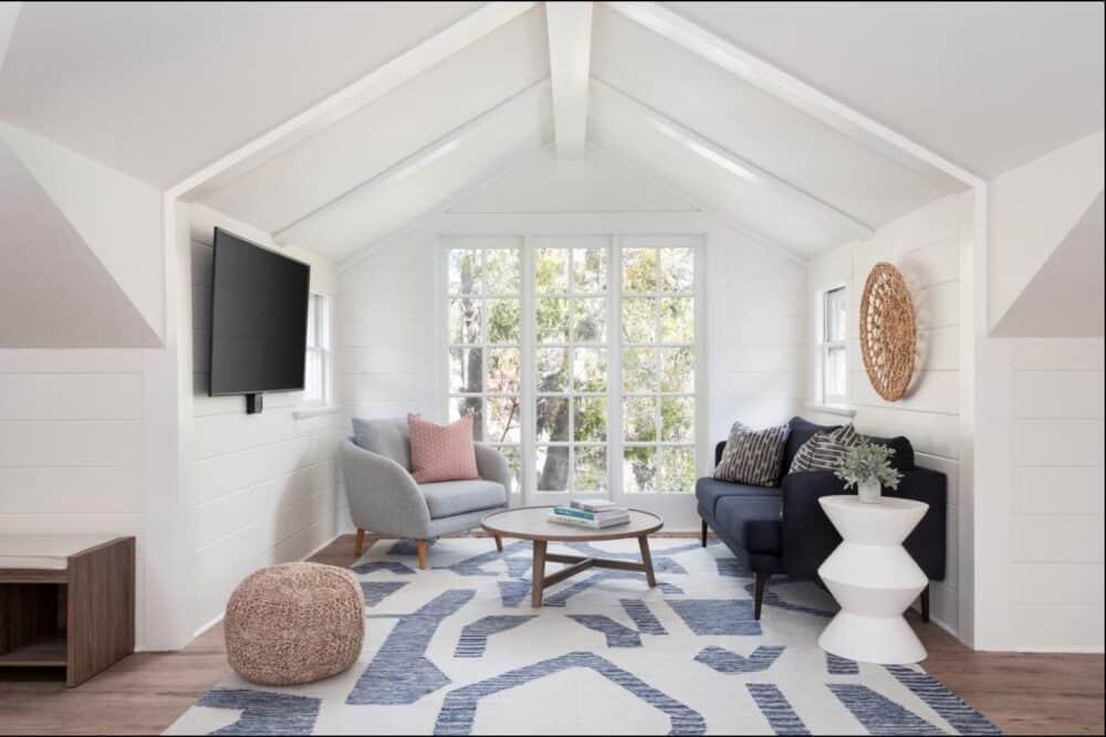 Hideaway Santa Barbara - a romantic suite
