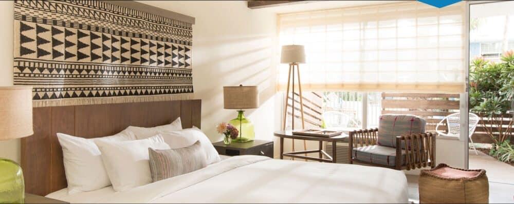 Kimpton Goodland - romantic places to stay in Santa Barbara