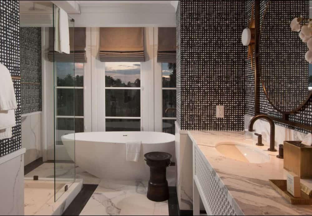 Luxury romance in Santa Barbara