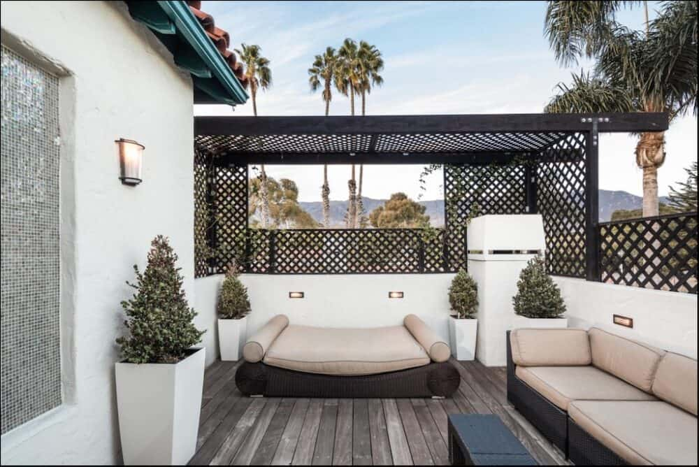 Romantic lux places to stay in Santa Barbara