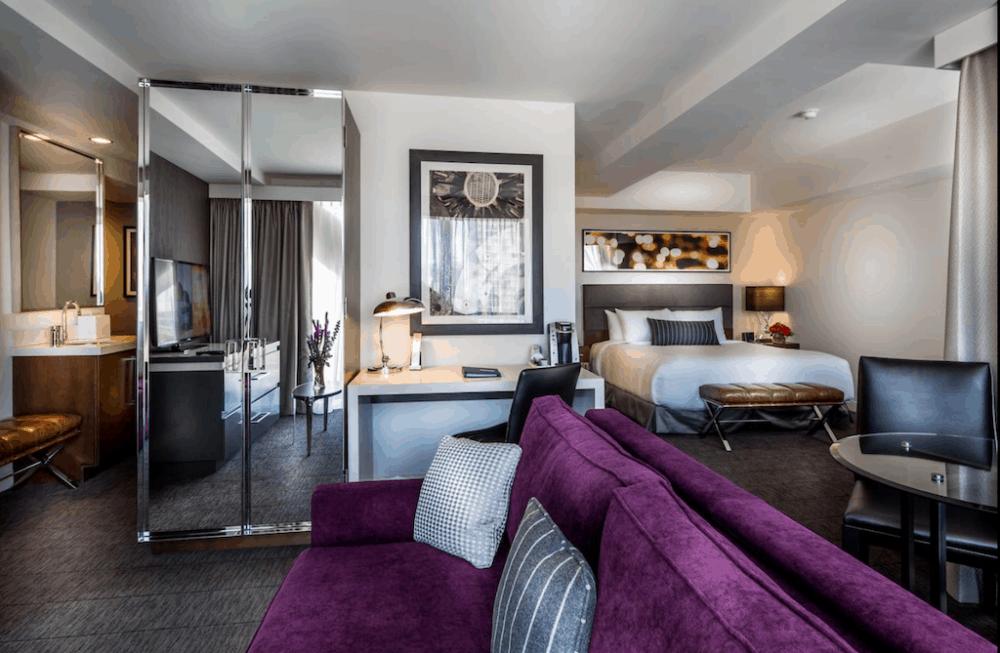 The Godfrey Hotel Chicago - a stylish and romantic break