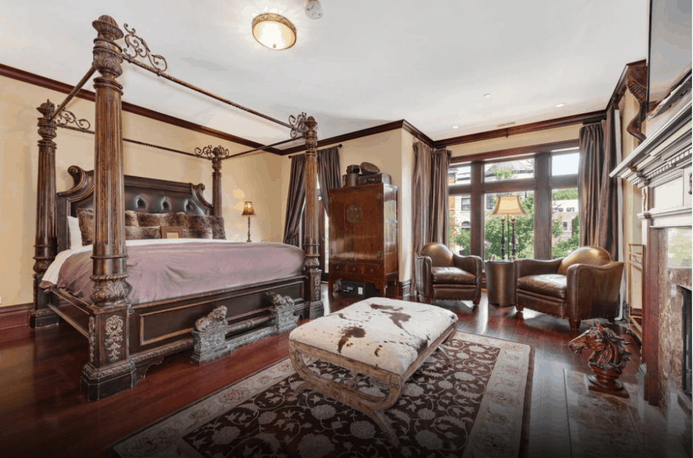 Villa D'Citta - the most romantic hotels in Chicago