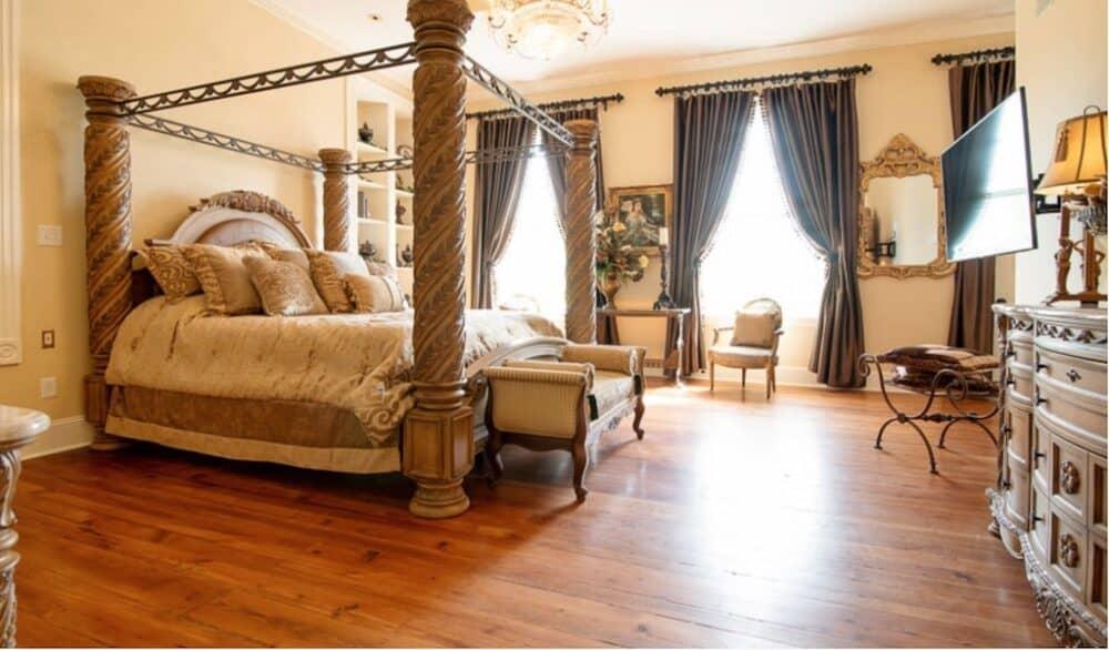 Belle Air Mansion and Inn
