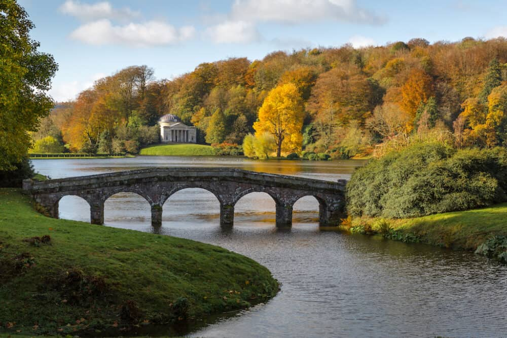 Best places to visit in Autumn in UK